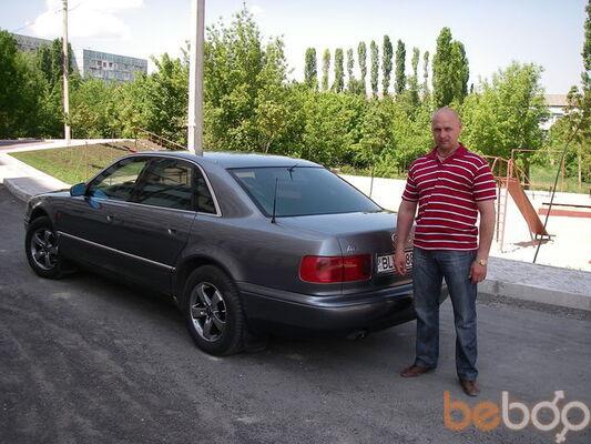 Фото мужчины vankos, Кишинев, Молдова, 46