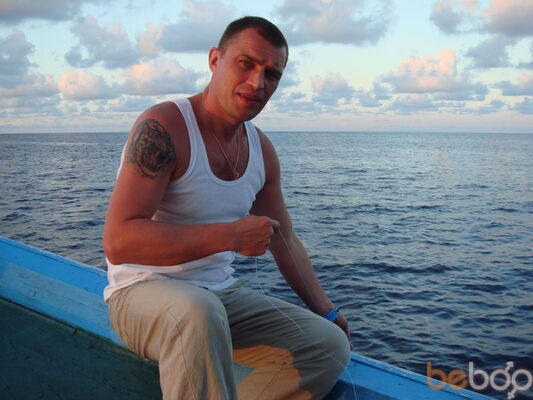 Фото мужчины reznick, Москва, Россия, 49