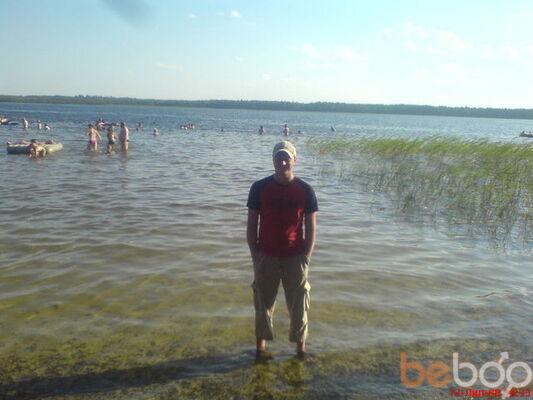 Фото мужчины Ozborn, Костополь, Украина, 28