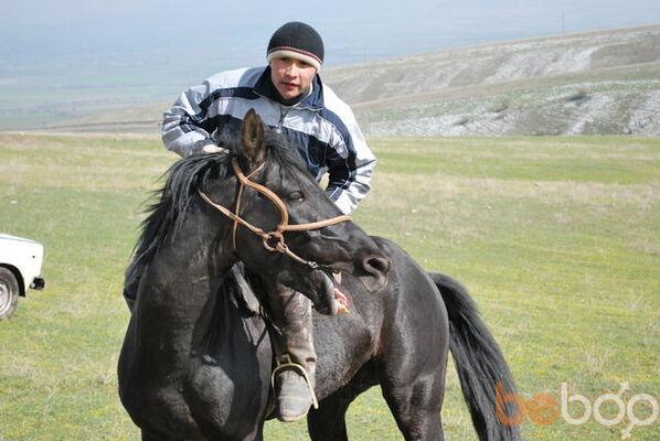 Фото мужчины ERKEN, Алматы, Казахстан, 50