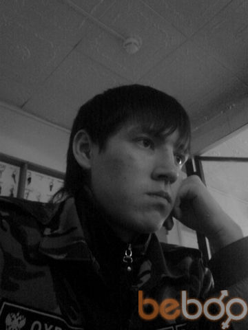 Фото мужчины Blackdembel, Чебоксары, Россия, 26