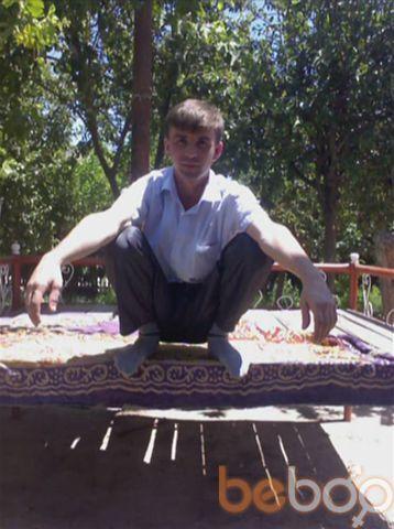 Фото мужчины 210184g, Чарджоу, Туркменистан, 33