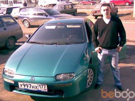 Фото мужчины Бауржан, Москва, Россия, 35