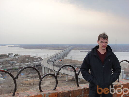 Фото мужчины adidass, Томск, Россия, 35