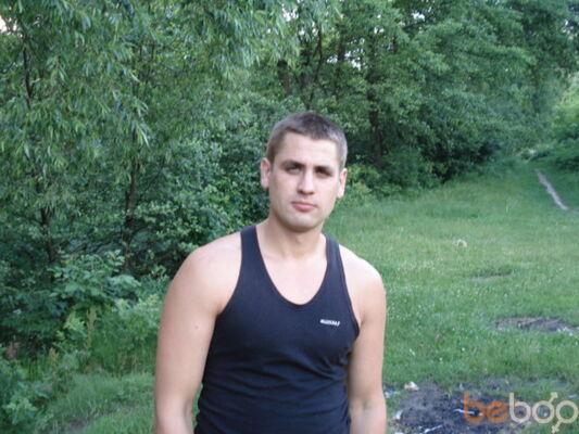 Фото мужчины ненасытный, Житомир, Украина, 37