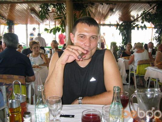 Фото мужчины grigor002, Симферополь, Россия, 40