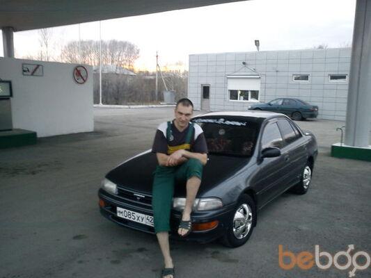 Фото мужчины Андреич, Юрга, Россия, 28