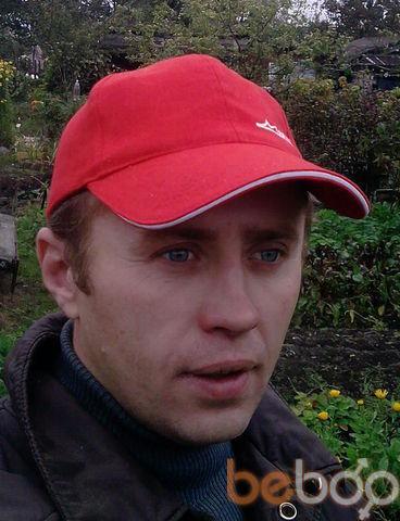 Фото мужчины фрост, Полоцк, Беларусь, 40
