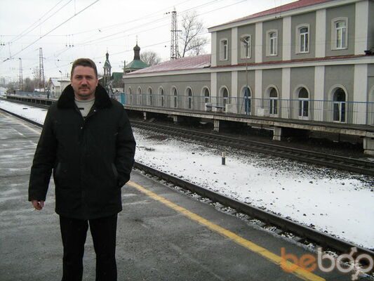 Фото мужчины Andrei, Минск, Беларусь, 49