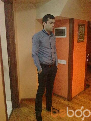 Фото мужчины afqan, Баку, Азербайджан, 31
