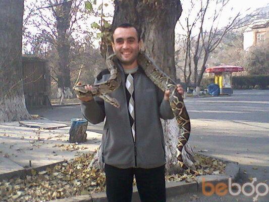 Фото мужчины M1I2N3A4S5, Ереван, Армения, 35
