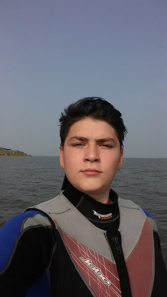Фото мужчины Вова, Алматы, Казахстан, 19