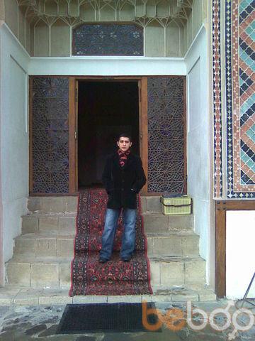Фото мужчины ramiz, Тбилиси, Грузия, 26