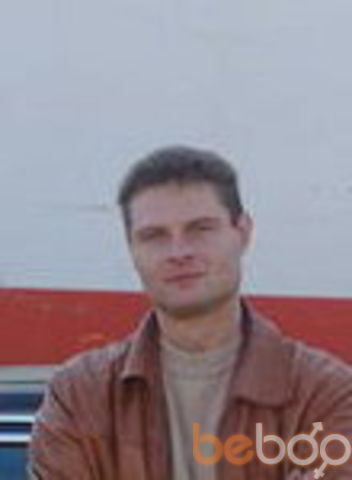 Фото мужчины alexandr am, Кишинев, Молдова, 41