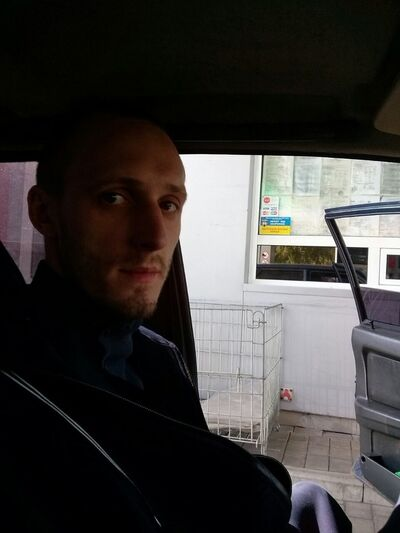 Фото мужчины серега, Макеевка, Украина, 31