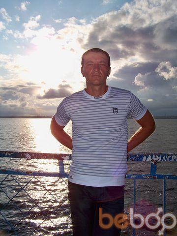 Фото мужчины bear, Каховка, Украина, 31
