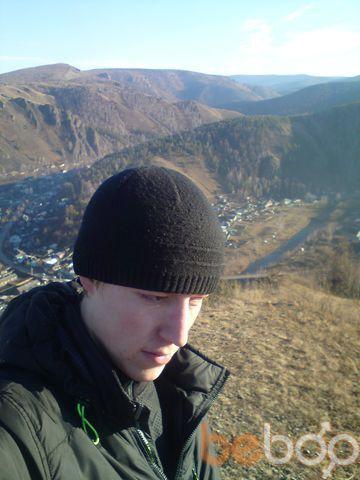 Фото мужчины stalker2010, Красноярск, Россия, 31