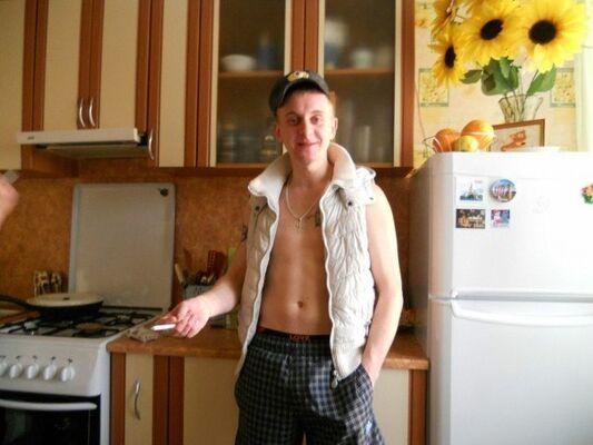 Фото мужчины DimaRio, Колпино, Россия, 30