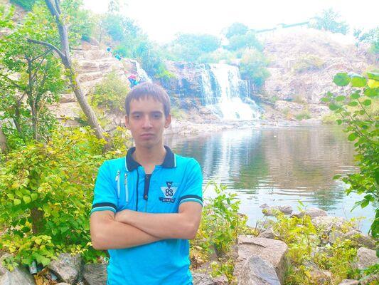 Фото мужчины максим, Кривой Рог, Украина, 25