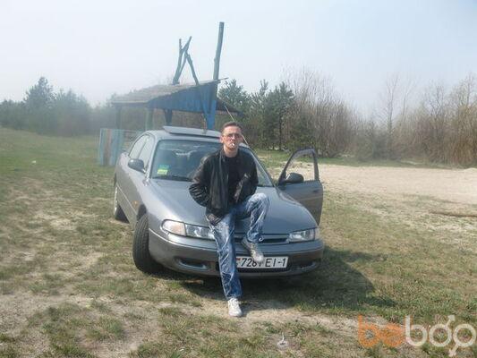 Фото мужчины serjik, Брест, Беларусь, 42