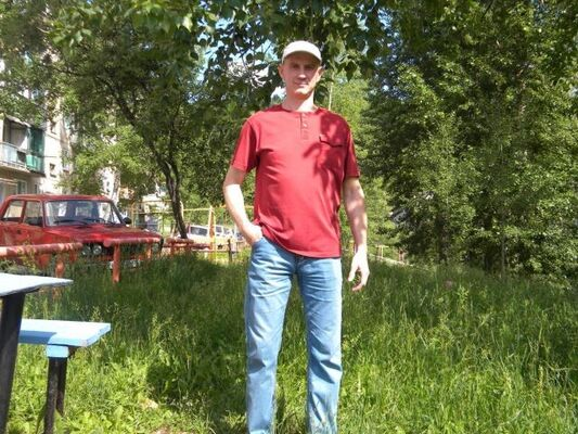 Фото мужчины Александр, Железногорск-Илимский, Россия, 41