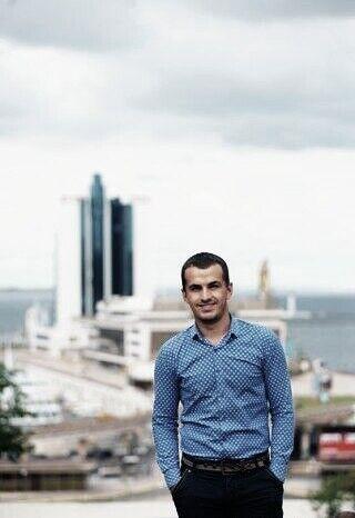 Фото мужчины Amir, Одесса, Украина, 19