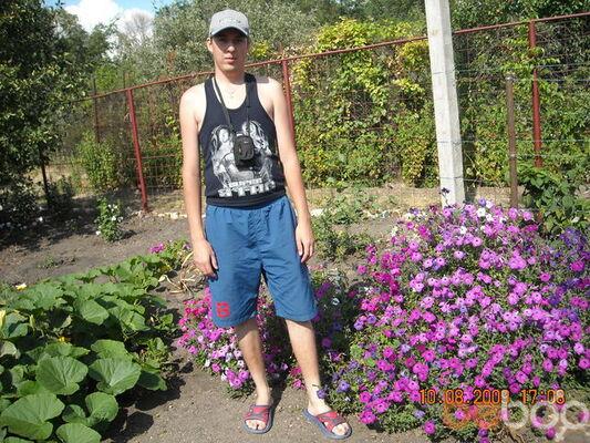 Фото мужчины Sinbad, Воткинск, Россия, 26