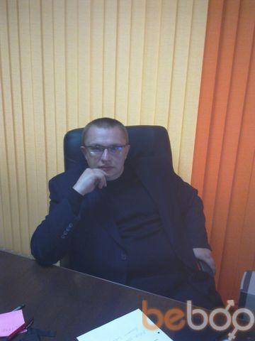Фото мужчины Мирон, Минск, Беларусь, 44