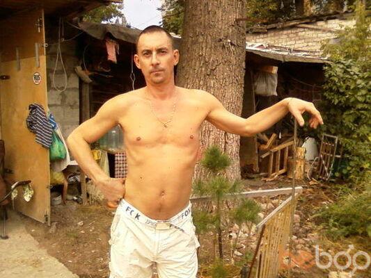 Фото мужчины stilist, Самара, Россия, 52