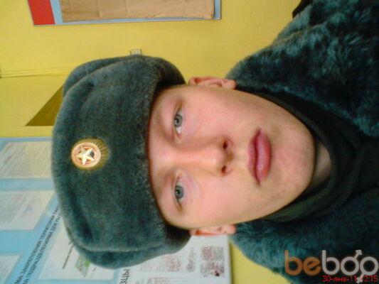 Фото мужчины gris, Санкт-Петербург, Россия, 31