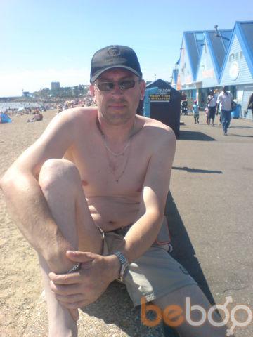 Фото мужчины alexandroo, Лондон, Великобритания, 42