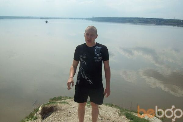 Фото мужчины gtlexa, Пермь, Россия, 30