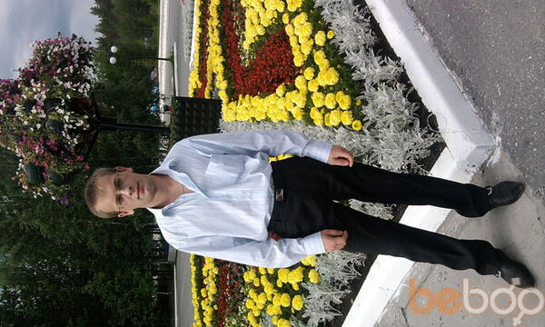 Фото мужчины aleksandr, Тюмень, Россия, 28