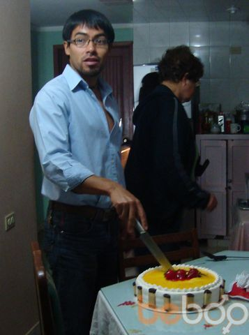 Фото мужчины memin, Богота, Колумбия, 33