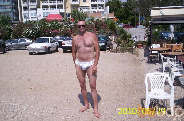 Фото мужчины stas, Афины, Греция, 53