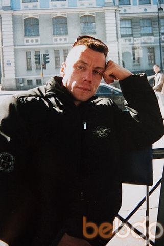 Фото мужчины нежный, Санкт-Петербург, Россия, 40
