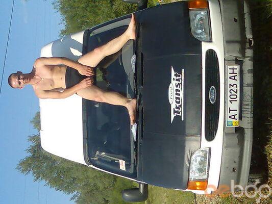 Фото мужчины макс, Калуш, Украина, 35