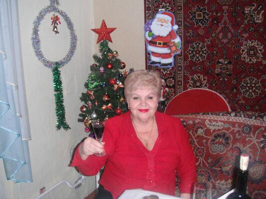 Фото девушки Нина, Ростов-на-Дону, Россия, 61