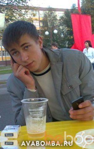Фото мужчины Santyago, Лида, Беларусь, 27