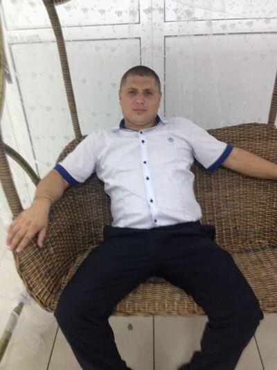 Фото мужчины саса, Красноярск, Россия, 37