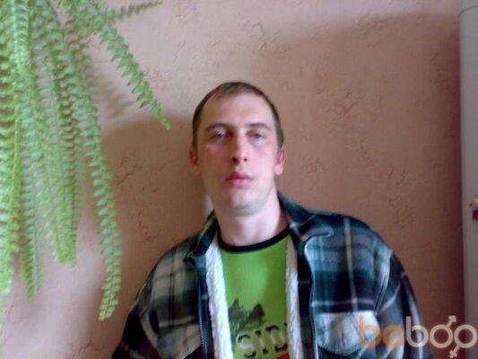 Фото мужчины kranovchic, Колпино, Россия, 43