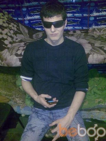 Фото мужчины jonik, Москва, Россия, 28