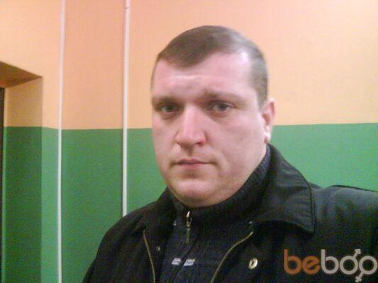 Фото мужчины ГЕША, Минск, Беларусь, 35
