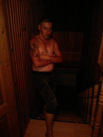 Фото мужчины Евгений, Москва, Россия, 25
