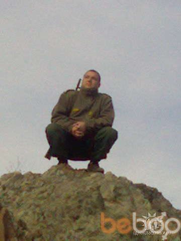 Фото мужчины AKELLA, Тбилиси, Грузия, 37