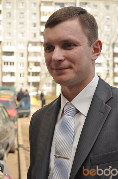 Фото мужчины anatoliy, Минск, Беларусь, 39