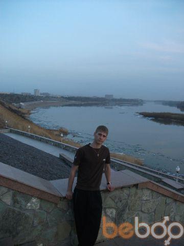 Фото мужчины Немец, Павлодар, Казахстан, 23