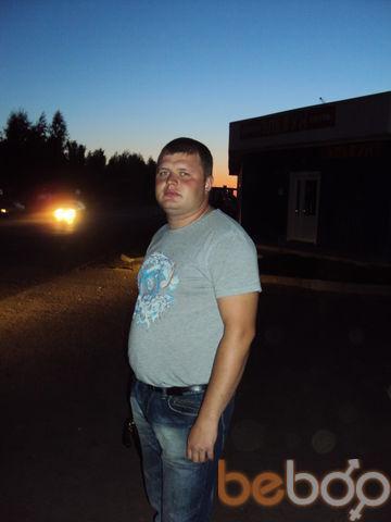 Фото мужчины aleksandr, Москва, Россия, 35
