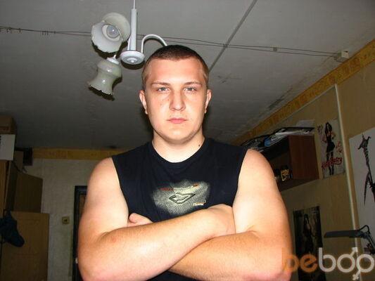 Фото мужчины Deller, Зеленоград, Россия, 26