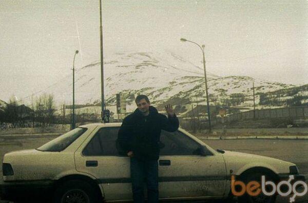 Фото мужчины elek, Апатиты, Россия, 40